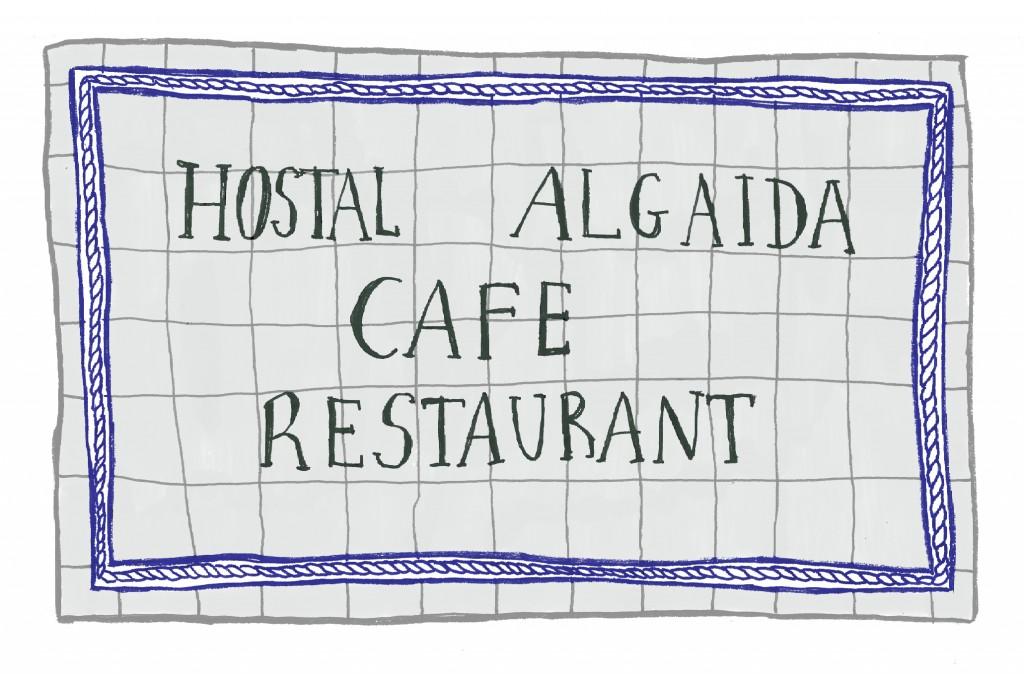 Hostal d'Algaida