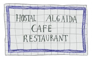 HOSTAL ALGAIDApetit