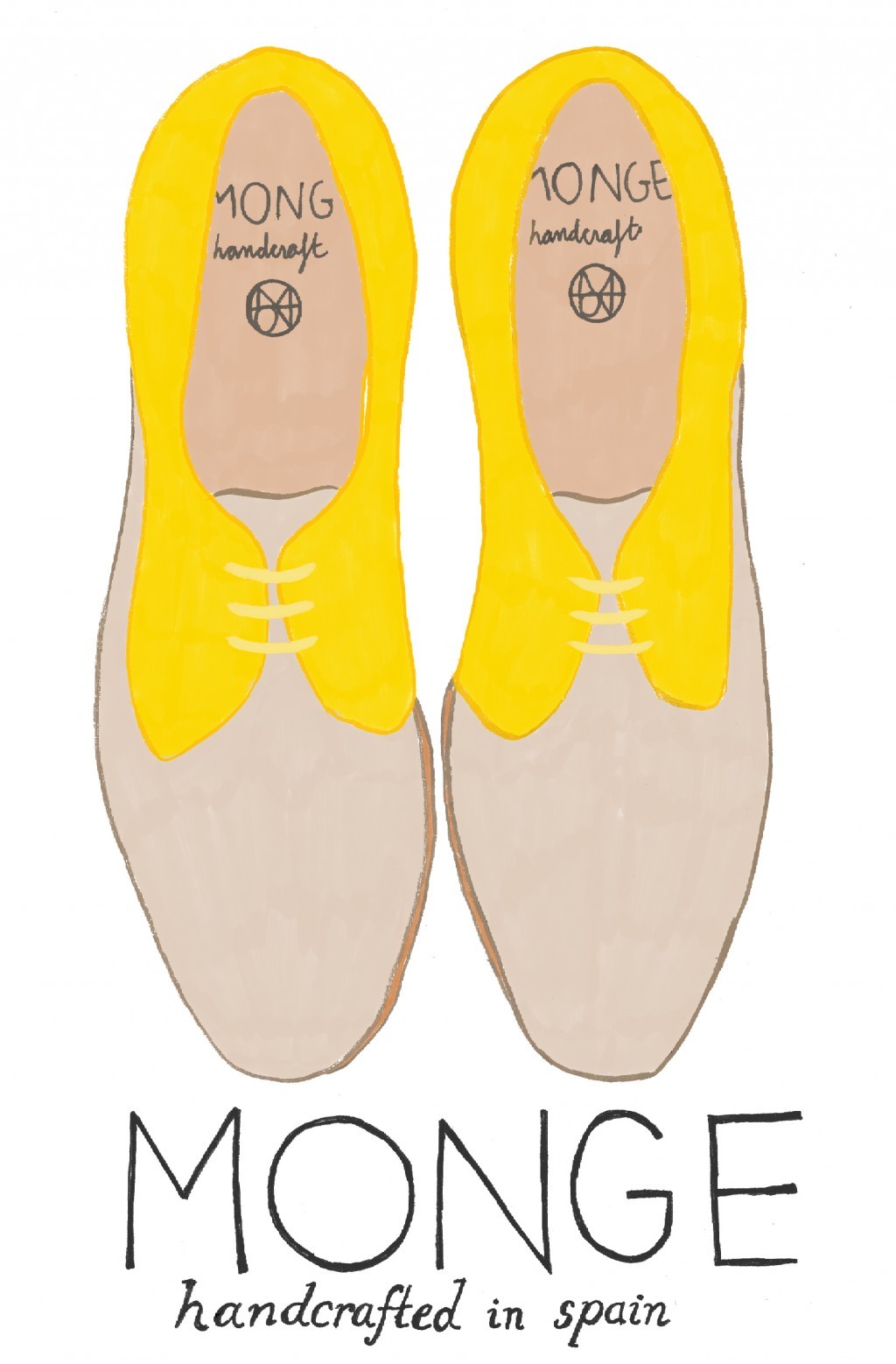 Monge Shoes