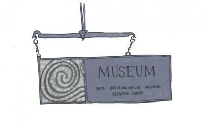 Museu Arqueològic de Deià